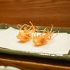 天冨良 よこ田 - 料理写真:えびの頭