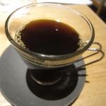 LATTE GRAPHIC - ブレンドコーヒー