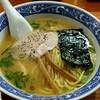 中華そば 青葉 - 料理写真:中華そば並盛❗