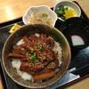 大乃 - 料理写真:ラフティー丼(750円)