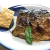 梅ヶ枝食堂 - 料理写真:焼き鯖 320yen