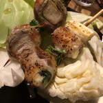 博多串焼き バッテンよかとぉ -