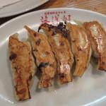 英洋軒 - 焼ぎょうざ(5個)