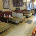 クレオパトラ - テーブル席