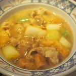 金豚雲 - 肉汁アップ