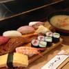 玄海寿司 本店 - 料理写真:黒潮にぎり(690円)