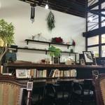 珈琲と音楽 みかうさカフェ -