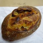 64362428 - ゆずと栗のパン 313円