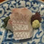 Sushihijikata - 愛知産真鯛