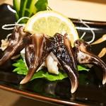 太郎寿司 - 泉州産とり貝 酢味噌