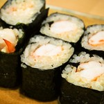 太郎寿司 - 海老マヨ