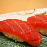 太郎寿司 - 鮪赤身