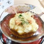 日本酒とおばんざい 北庵 - 湯葉