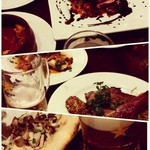 ウニコ - CP良い食事で大満足!