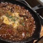 塊肉ステーキ&ワイン Gravy'sFactory -