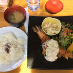 キッチンカフェ ルアウ - 料理写真: