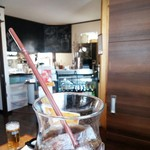 食事とお酒の店 ドリアン - 飲み放題のコーラ 2017/04
