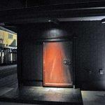 阿吽 - 店舗ドア