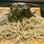 小千谷そば へぎそば処和田 -