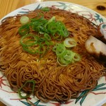 麺屋よかたい - 替玉焼麺