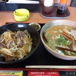 札幌ラーメンくまっ子 - 料理写真: