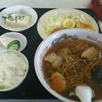 たむら食堂 - 料理写真: