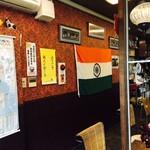 64376760 - インドの国旗が象徴的!