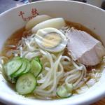 千秋 - 冷麺