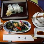 すし慶 - 料理写真: