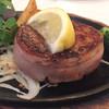 ステーキのあさくま  - 料理写真:フィレとホタテのあさくまステーキ
