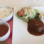 カフェ レストラン マチャ - 料理写真: