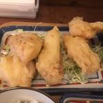 T2 スミコウテツ - 鶏天ゴロゴロ