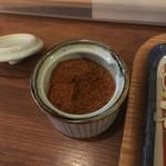 T2 スミコウテツ - 麻辣粉
