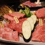 近江牛焼肉 Jiro