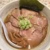 ピエ ドゥ コション - 料理写真:醤油ラーメン