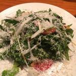 神楽坂しゅうご - 絶品サラダ