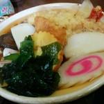 つるや - 鍋焼き(950円)