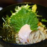 多楽製麺 -