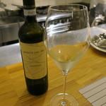 イル・リストパスティフィーチョ・ダ・アッカ - 白ワイン