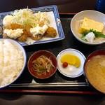 和・食 陽・食 伊豆屋 - ある日の本日のランチ 650円