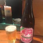 64392349 - ビール中瓶