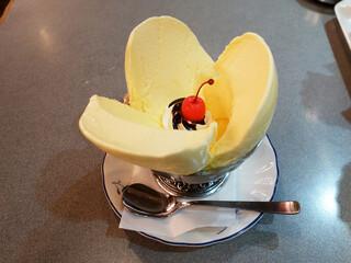 ギャラン - アイスクリーム(バニラ)