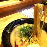 麺屋 絆 -