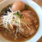 64396726 - 特製らぁ麺