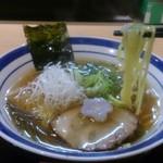拉麺開花 - ミニラーメン