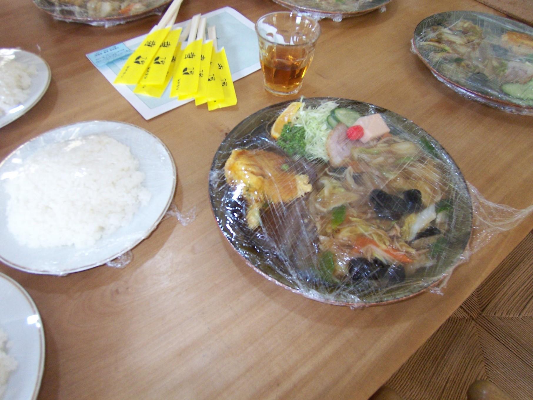 中華レストラン 紅華 桂坂店
