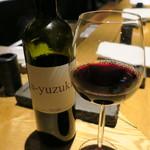 焼鳥 市松 - 赤ワイン
