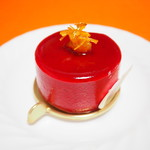 ウールーグー - 料理写真:カシスオレンジ
