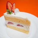 ウールーグー - ショートケーキ