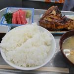64402057 - 今回の食事